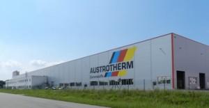 Austrotherm Dämmstoffe